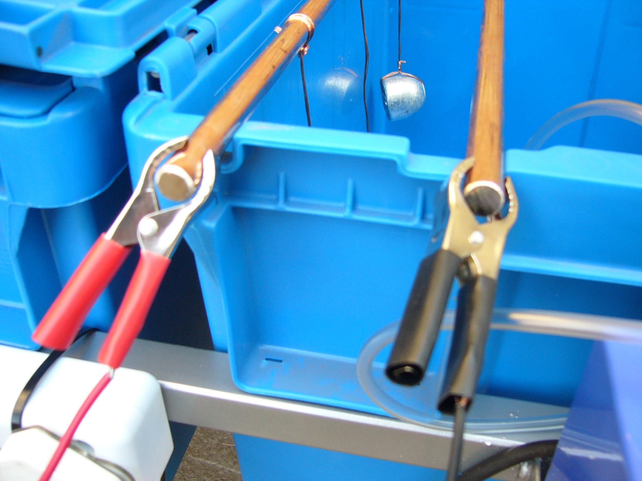 Diy chrome plating kit south africa diy projects ideas diy chrome kit south africa clublilobal com e book a z of electroplating solutioingenieria Gallery